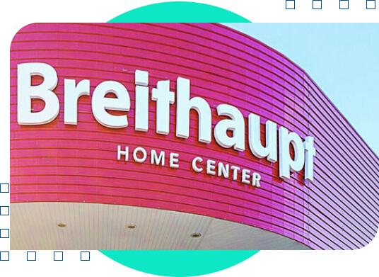 Case de sucesso Breithaput