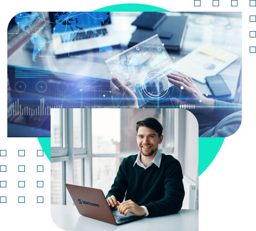 Sercompe Cloud Services